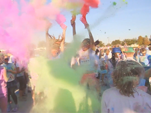 Color Fun Fest