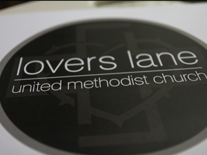 Lovers Lane UMC Logo